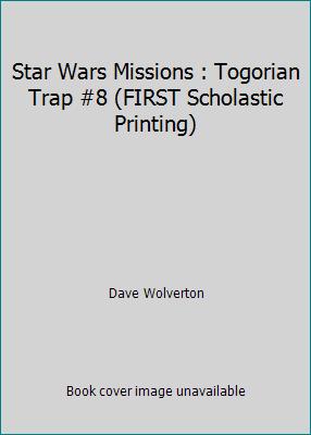 Togorian Trap - Book  of the Star Wars Legends
